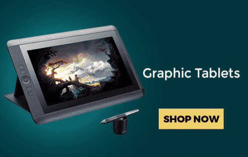 Tablet Graphic
