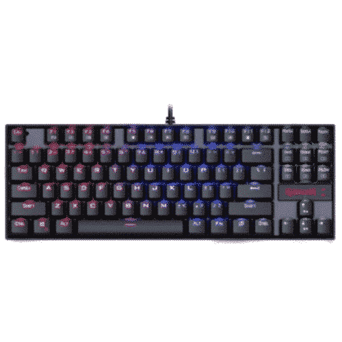 Redragon K552 RGB