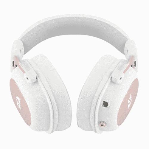 Redragon H510 Zeus White
